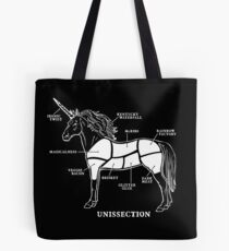 UNISSECTION Tote Bag