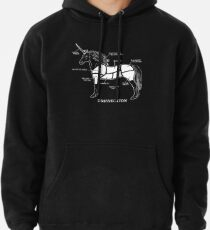 UNISSECTION Pullover Hoodie