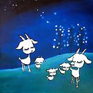 Going Home by Midori Furze