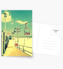 Seaside Heights Postcards