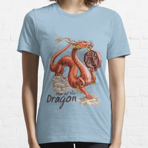Year of the Dragon Essential T-Shirt