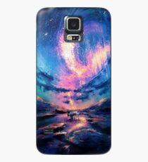 Funda/vinilo para Samsung Galaxy Adivino