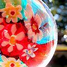 Kaleidoscope Colour Wheel by marinar