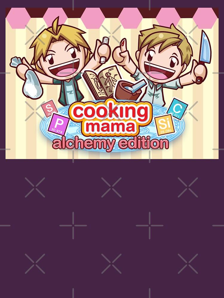 Kochen Mama - Alchemy Edition von Humming-fly