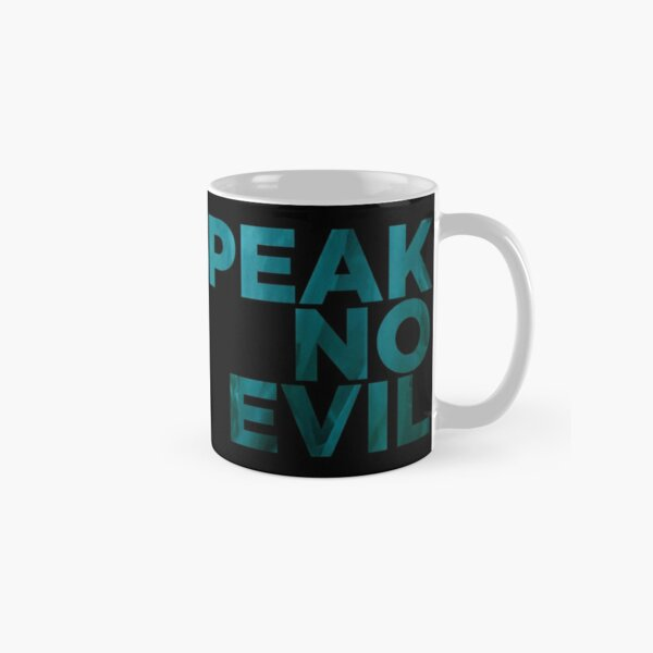 Speak No Evil Mug Classic Mug
