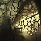 THE CELL by KEIT