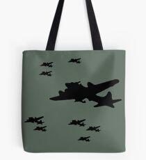 PLANE TEE Tote Bag