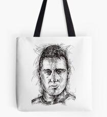 Santi Cazorla - Spanish Genius Tote Bag
