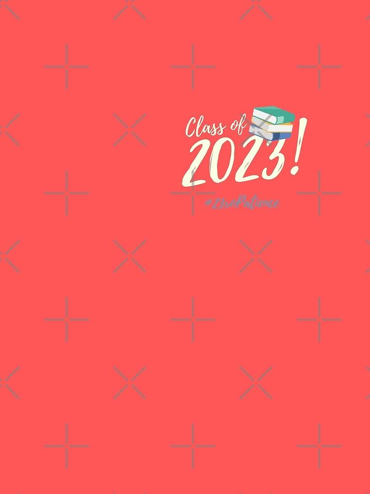Class of 2023   Zero (23ro) Patience by chelledavies