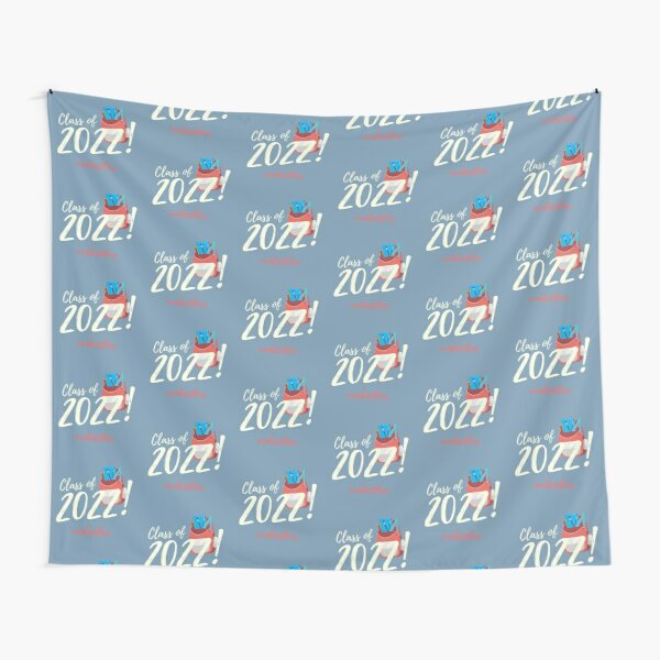 Class of 2022 | Embezzlers Tapestry