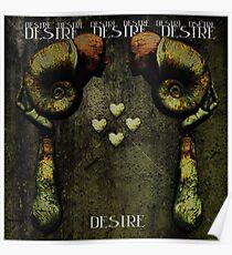 ..Desires.. Poster