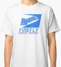 Firefly Parcel Service Classic T-Shirt
