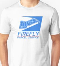 Firefly Parcel Service Unisex T-Shirt