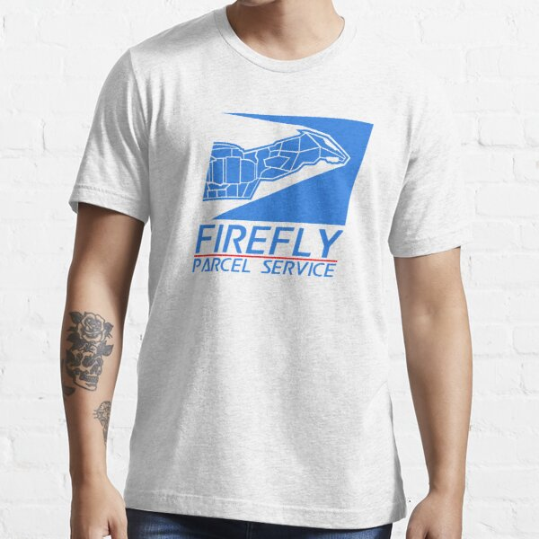 Firefly Parcel Service Essential T-Shirt