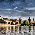 Prague by Eugenio