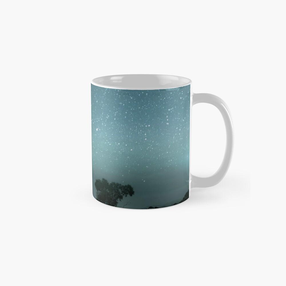 Geminid Meteor Shower - Grampians Mugs