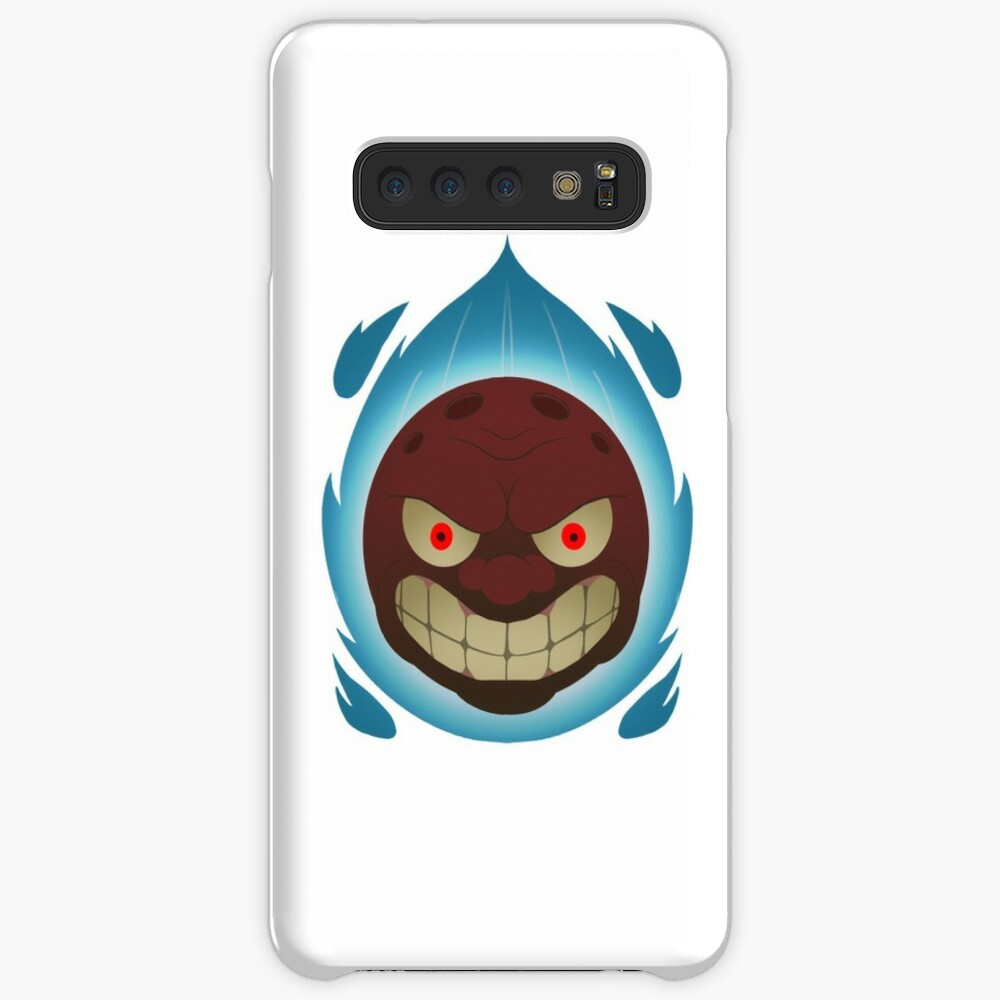 Angry Asteroid  Cases & Skins for Samsung Galaxy