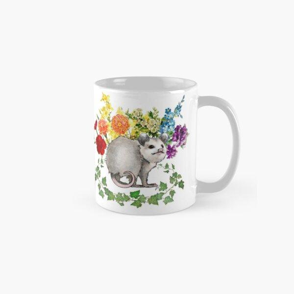 O'flora, O'fauna! Classic Mug