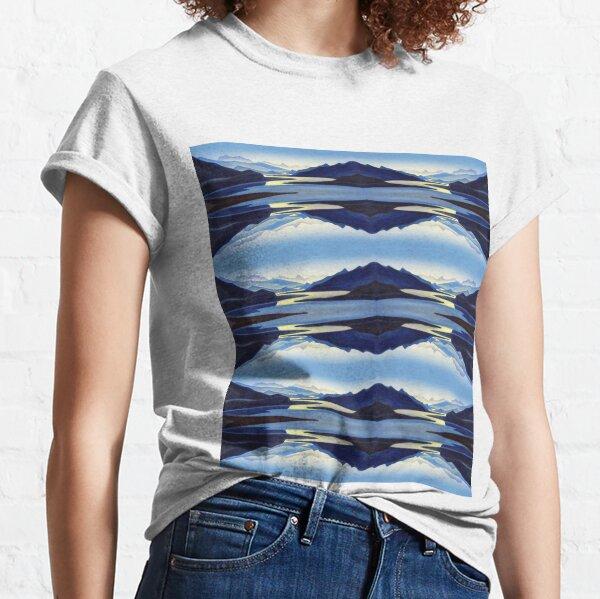 Брамапутра (Брахмапутра) 1945, Reflection Physics Classic T-Shirt
