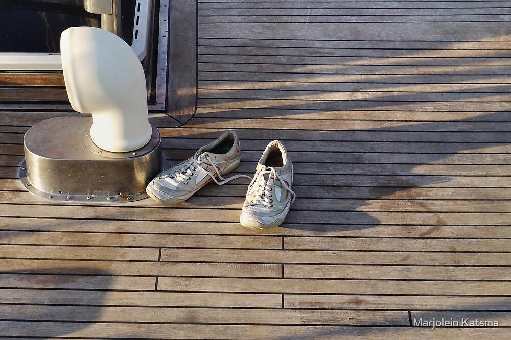SAIL Amsterdam - shoes (2) by Marjolein Katsma