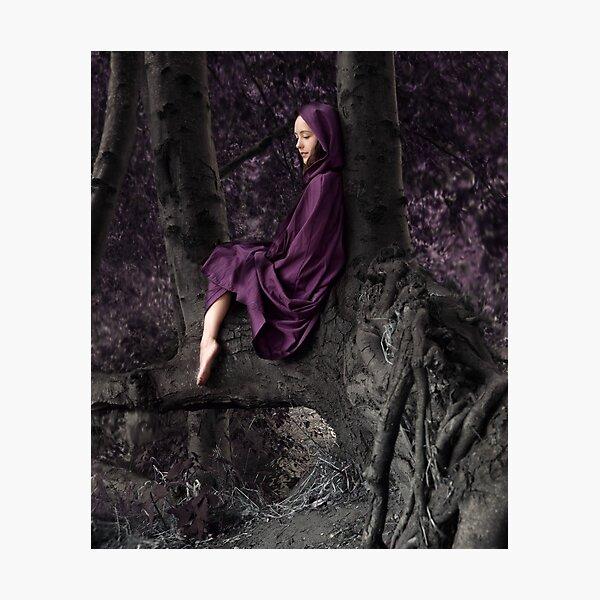 .- Photographic Print