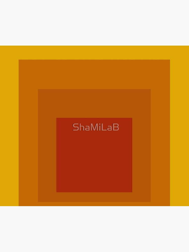 Block Colors - Yellow Orange Red by ShaMiLaB
