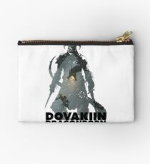 Dovakiin/Dragonborn Art Decal Studio Pouch