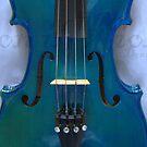 il violino blu © 2010 patricia vannucci by PERUGINA