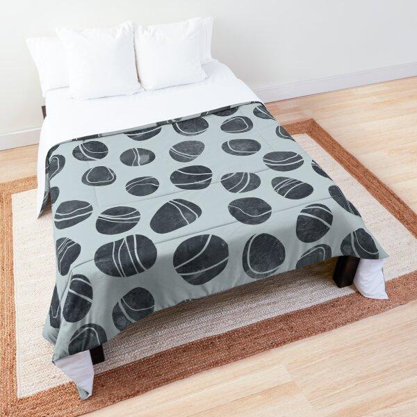 Pebbles Comforter