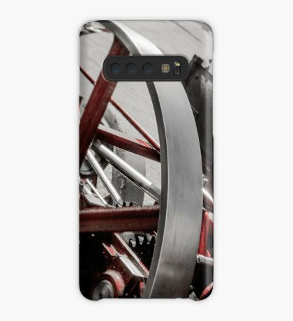 steamangles  Case/Skin for Samsung Galaxy