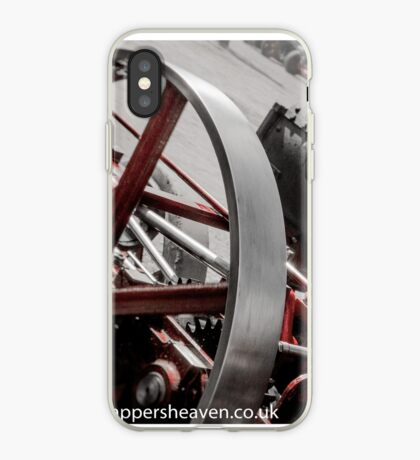 steamangles  iPhone Case