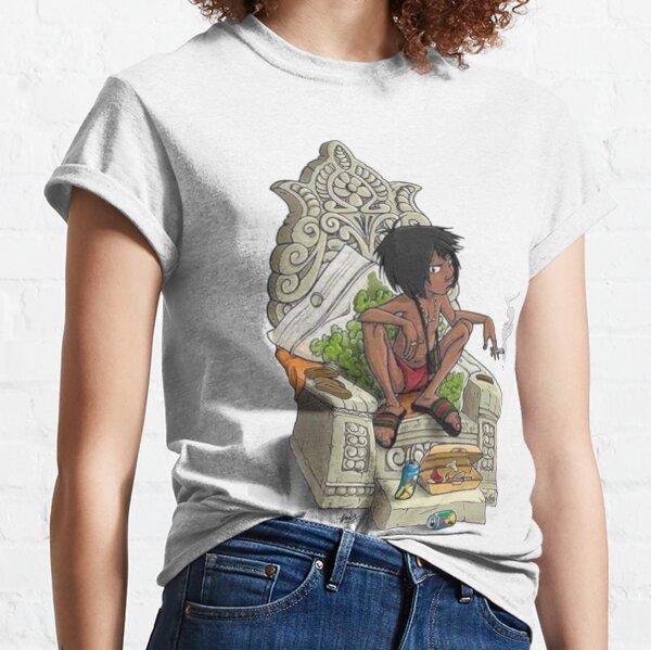 Mowgli Bendo T-shirt classique