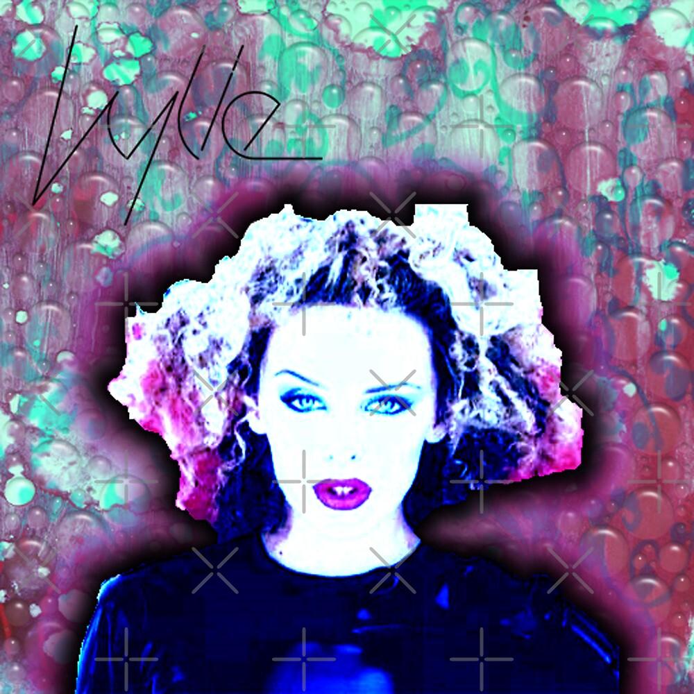 Kylie by Gal Lo Leggio