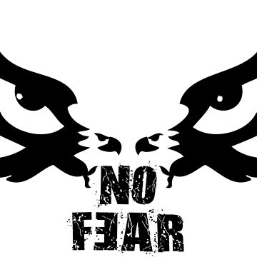No Fear by vipulyog