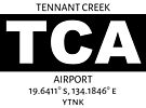 Tennant Creek Airport TCA by AvGeekCentral