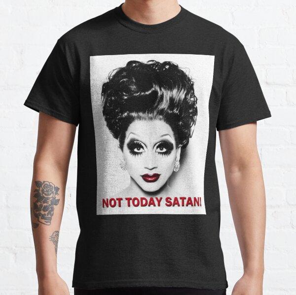 Bianca del rio Camiseta clásica