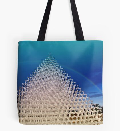 Bright Side Of The Sun 3 Tote Bag