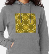 Pop Squares GOLD Lightweight Hoodie