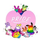 Pride by Sunshunes
