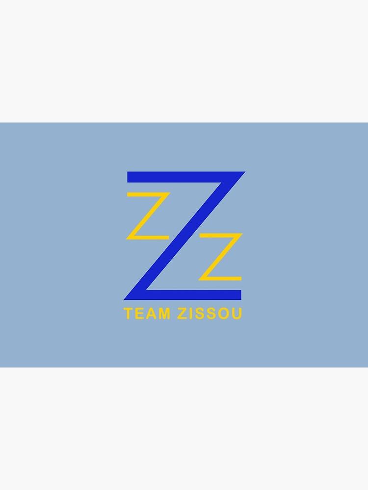 Life Aquatic Team Zissou by chrismick42