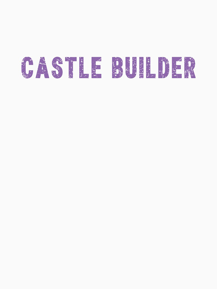 Castle Builder by YourOwnCastle
