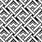 Pop Geometry by BigFatArts