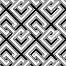 Pop Geometry Links by BigFatArts