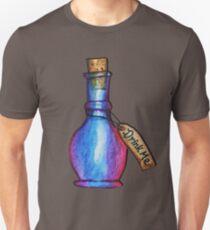 Drink Me | Alice In Wonderland  Unisex T-Shirt