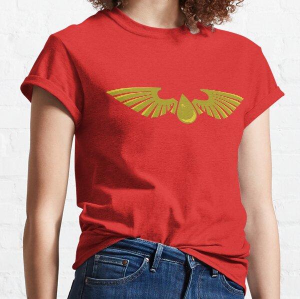 The Warriors Sanguine! Classic T-Shirt