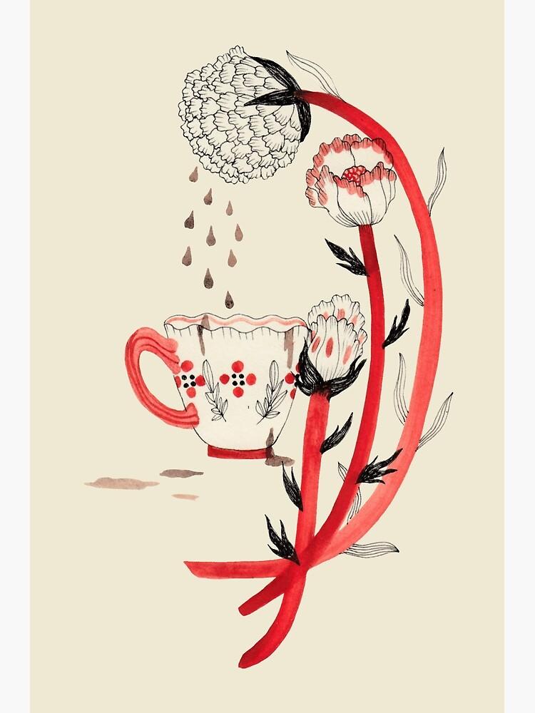 Coffee Break by spoto