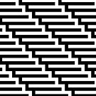 Geometric Bars by BigFatArts