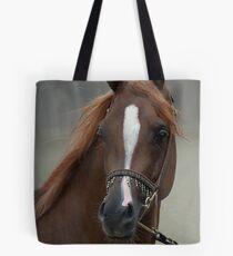 Arab Champion Tote Bag