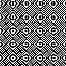 Geometric Chains by BigFatArts