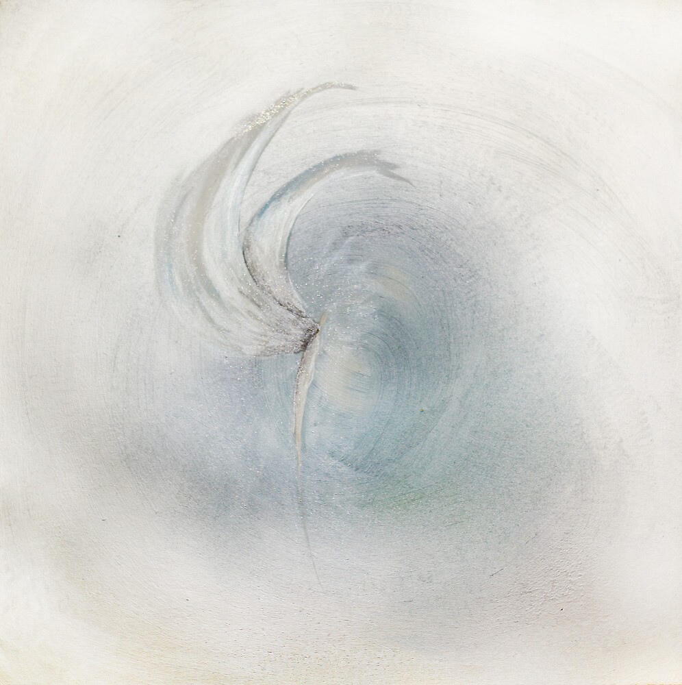 Angel of Serenity by Deborah Katherine Roe